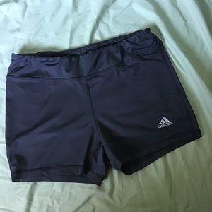 Adidas- Climalite, Active Shorts